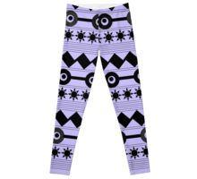 Contemporary Zigzag Design-Blue Leggings Blue Leggings, Custom Design, Pajama Pants, Contemporary, Shopping, Fashion, Bespoke Design, Sleep Pants, Moda