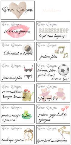 Love coupons2 - printable