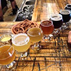 Baere Brewing Co. in Denver, CO