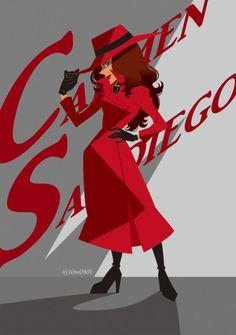 Cartoon Tv, Cartoon Shows, Where Is Carmen Sandiego, Robin Hood, Heathers The Musical, Best Crossover, Shugo Chara, Iconic Characters, Series Movies