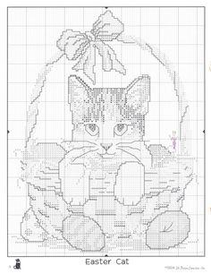 Holiday Cats 5