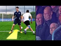Destroy Your Oponnent with these 2 Football Skills! - YouTube