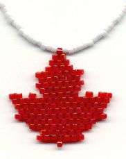 Maple Leaf_free pattern