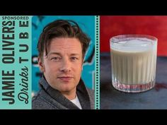 Black Russian & White Russian Cocktails | Jamie Oliver - YouTube