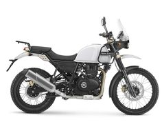 Royal Enfield Himalayan: http://www.indianhoods.com/new-bikes/royal-enfield-himalayan-price-specs-images-mileage/