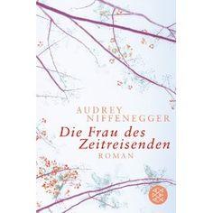 Die Frau des Zeitreisenden: Roman: Amazon.de: Audrey Niffenegger, Brigitte Jakobeit: Bücher