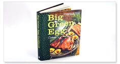 This cookbook is the first ever and much awaited accompaniment to the #BigGreenEgg. https://saffordsportinggoods.com/shop/hunting-gear/knives-tools/accessories/big-green-egg-cookbook-celebrating-the-ultimate-cooking-experience/