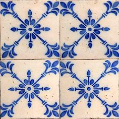 Welcome to SOLAR Antique Tiles
