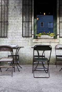 Five Leaves | Brooklyn....