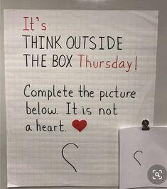 Classroom Board, School Classroom, Classroom Activities, School Fun, Social Work Offices, Morning Activities, Responsive Classroom, Journal Writing Prompts, Teaching Time