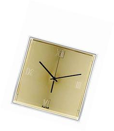 Kartell, Mobiletto soggiorno, comodino, Componibili, colore Oro ...
