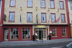Atlantic Hotel (Lahinch, Ireland) - Hotel Reviews - TripAdvisor
