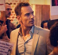 Michael Fassbender, The Counselor, ....Don't think you can get much hotter!!!