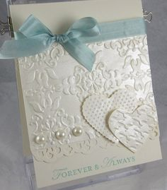 Stampingroxmyfuzzybluesox: Stampin' Up! Brides & Babies Class Samples!
