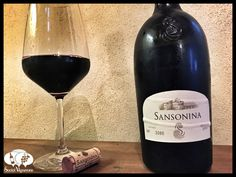 Score 90+/100 Wine review, tasting notes, rating of 2014 Sansonina Merlot Veronese, Italy. Description of aroma, palate, flavors. Join the experience.