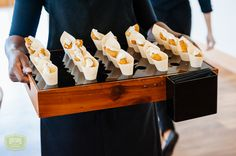 Mythe Barn Wedding Venue Inspiration - the amazing food! - www.daffodilwaves.co.uk