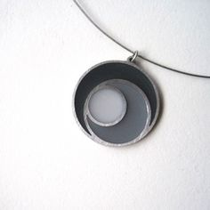 Vortex  Necklace