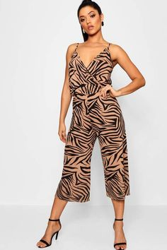 Stay ahead of the latest trends and shop boohoo Ireland's new season collection now! Playsuits, Zebra Print, Boohoo, Latest Trends, Jumpsuit, Classy, Crop Tops, Skirts, Shopping