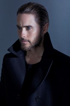 Jared Leto by Lorenzo Agus