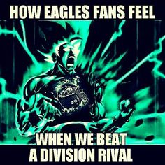 Beat a division rival. Eagles Team, Go Eagles, Fly Eagles Fly, Football Team, Philadelphia Eagles Wallpaper, Philadelphia Eagles Football, Eagle Sports, At Home Movie Theater, Soccer Games