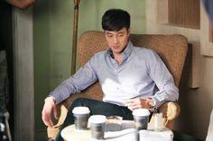 ♥ Totally So Ji Sub 소지섭 ♥: [51K] 10092013 new Kollection pics -Master Sun Stills-