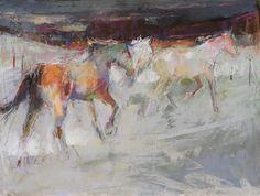 Horses | Dawn Emerson