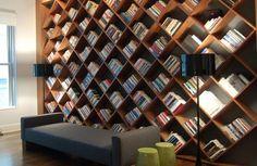 Awesome bookshelf