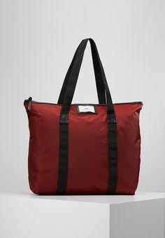 new concept 8886d b0433 DAY Birger et Mikkelsen GWENETH - Shopping bag - mahogany red - Zalando.no