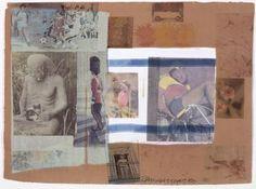 Robert Rauschenberg, Untitled, 1980