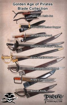 Cutlass Sword, Peter Pan Art, Ship Map, Hidden Weapons, Pirate Sword, Small Sword, Sword Fight, Creative Writing Prompts, Pirate Life