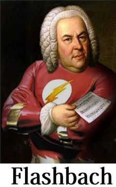 Bach memes are the best by classical_art_memes - Humor City Classical Music Humor, Classical Art Memes, Tgif Pictures, Sigmar Gabriel, Music Jokes, Funny Music, Band Jokes, History Memes, Humor Grafico
