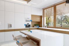 The Best Kitchen Design Bedroom Furniture Redo, Kitchen Furniture, Kitchen Dinning, Kitchen Decor, Küchen Design, House Design, Cocinas Kitchen, Scandinavian Kitchen, Best Kitchen Designs