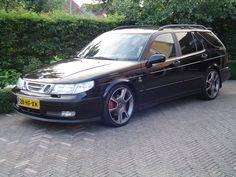 SAAB 9-5 Turbo