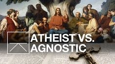2:58 What's The Difference Between Agnosticism &