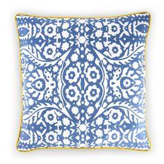 Mediterranea Pillow Cover $34.00