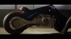 Play video / BMW Motorrad Vision