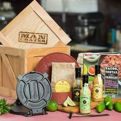 Exotic Meats Crate | Exotic, Man crates and Globe