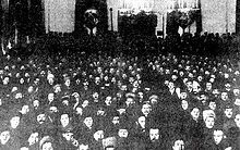 """""""All power to Soviets! Congress of Soviets closes first session Russian Revolution, Russia News, Revolutionaries, Vintage Images, Photo Wall, November, Times, Twitter, Vintage Pictures"""