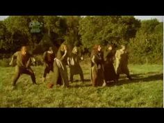 CBBC Horrible Histories - Boudicca | clever & funny