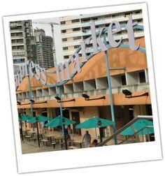 "Empress ""wet"" Market, Singapore.  A blog post by www.itslynnykansas.com"