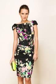 Resultado de imagem para vestido farm floral