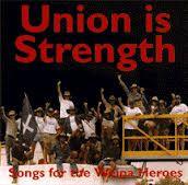 Australian union songs