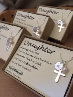 Daughter gift  first communion gift for by ImprintedMemories