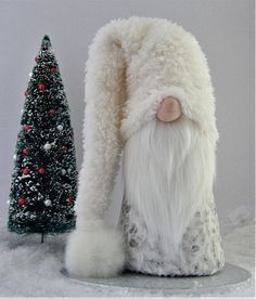 Aksel Tomte Gnome Nisse