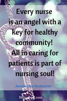 radunovic inspirational nursing quotes