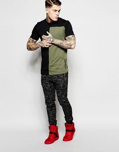 Stephen James Model, Asos, Mens Clothing Styles, Fashion Online, Latest Trends, Hip Hop, Hipster, Fashion Outfits, T Shirt