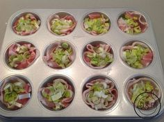 Keto Snacks, Healthy Snacks, Healthy Recipes, Health Lunches, Low Carb Lunch, Convenience Food, Eating Habits, Food Videos, Tapas