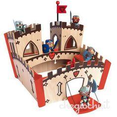 Castello Ze Castle (DJ06730)