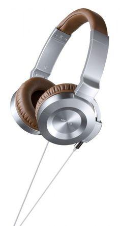 Onkyo ESCTI300 On Ear Headphones