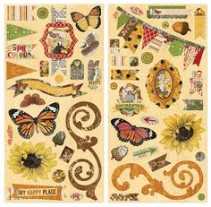 Perfect Day Scrapbooking